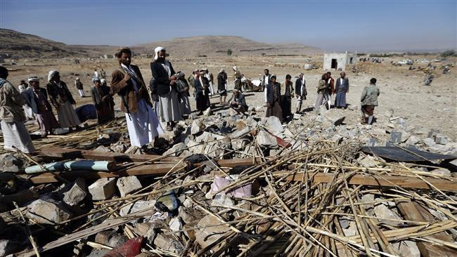 Photo of Eight dead in fresh Saudi airstrikes on Yemen