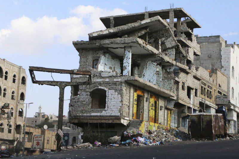 Photo of Yemen: UN Migration Agency reports displacement spike in Taiz Governorate