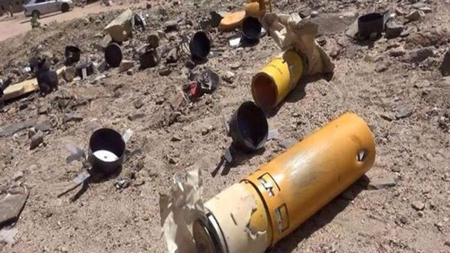 Photo of Six dead as Saudi jets pound northern Yemen with cluster bombs