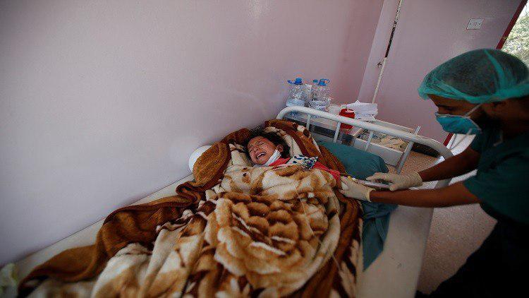 Photo of Saudi Arabia delaying aid to Yemen is 'killing children', warns Save the Children