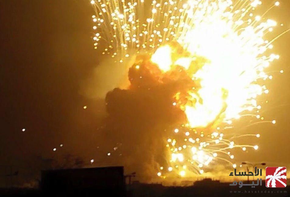 Photo of Saudi air raids claim 16 Yemenis in Hadida
