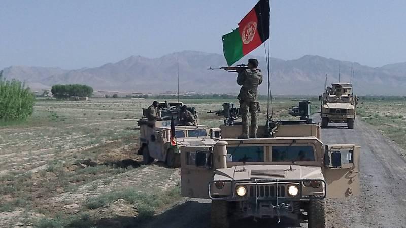 Photo of Twenty-six insurgents killed in counter-terrorism operations