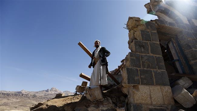 Photo of HRW: Saudi airstrikes plunged Yemen into deep humanitarian catastrophe