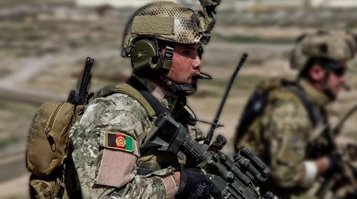 Photo of Afghan Special Forces free dozens from Taliban prison