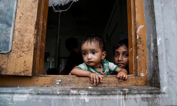 Photo of Myanmar may be seeking to expel all Rohingya, says UN