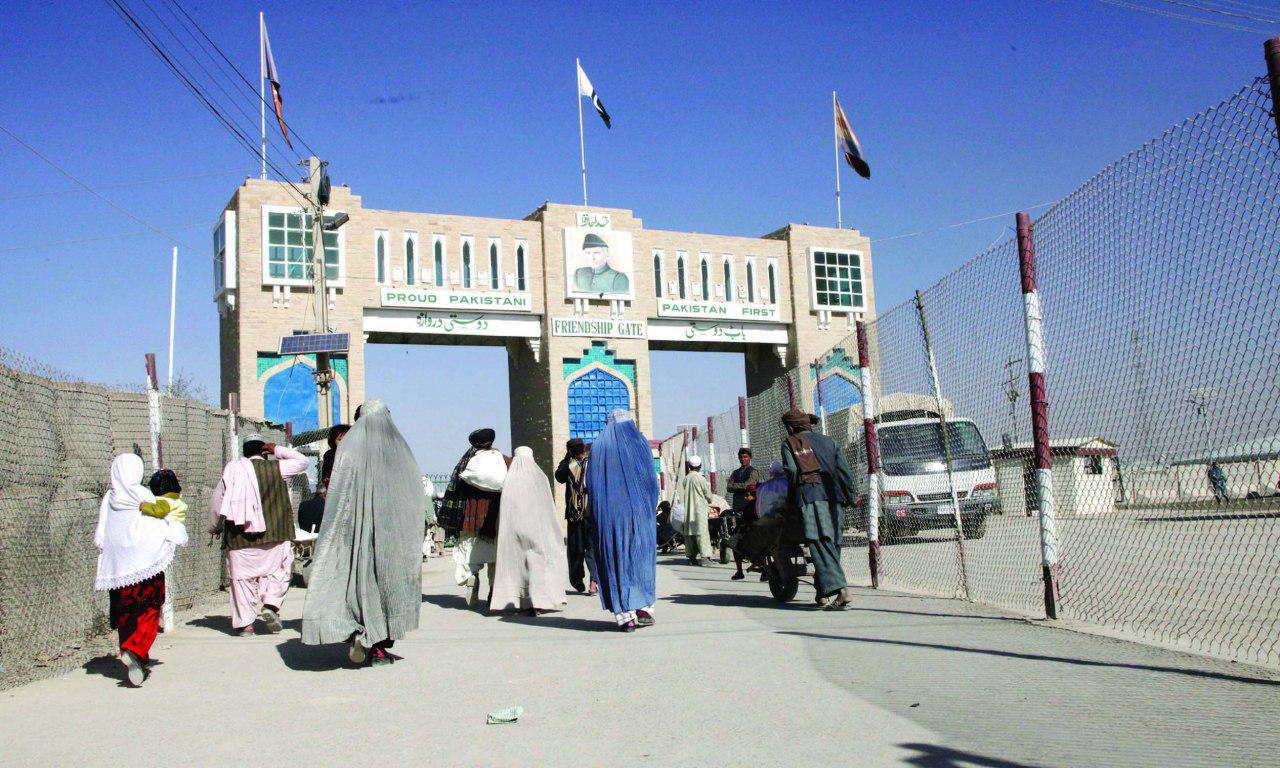 Photo of 700 Shia Pilgrims threaten to march towards Quetta from Taftan Border
