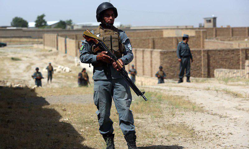Photo of Afghan intelligence arrest six involved in major terrorist activities in Herat