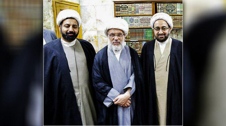 Photo of Imam Hussein Holy Shrine discusses holding Quranic courses in Indonesia