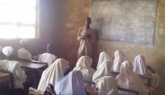 Photo of Religious educational courses held at Imam Shirazi Center in Nigeria