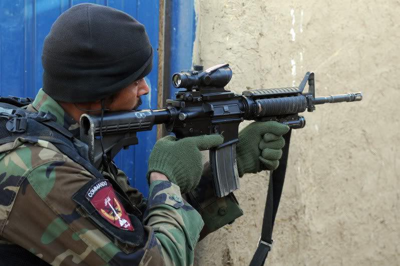 Photo of 19 ISIS militants killed in Afghan commandos operation in Nangarhar