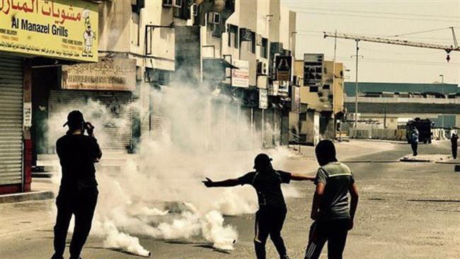 Photo of Bahrain cracks down on Formula One protesters