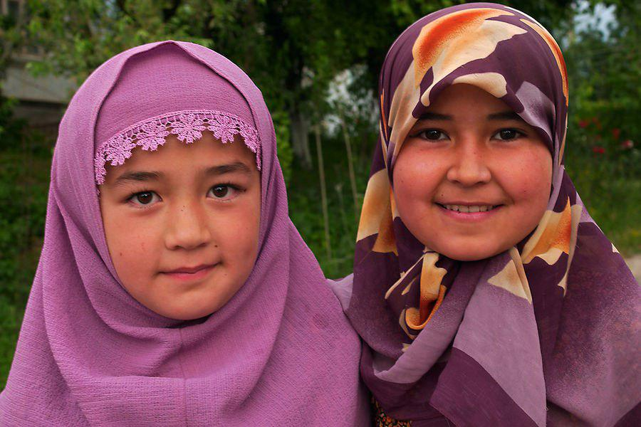 Photo of Wearing Hijab viewed as an informed choice in Kyrgyzstan