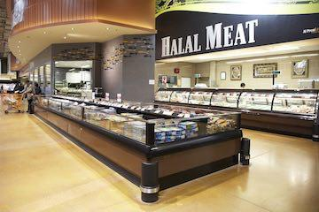 Photo of Halal food market surging in Canada