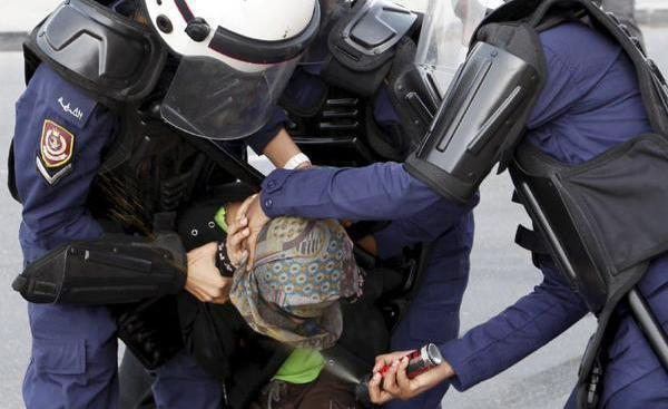 Photo of Bahrain jails 36 Shias, strips them of citizenship