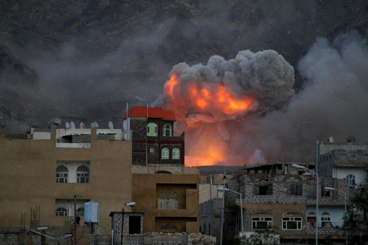 Photo of Germany's Merkel tells Saudis to stop war on Yemen as arms sales go on
