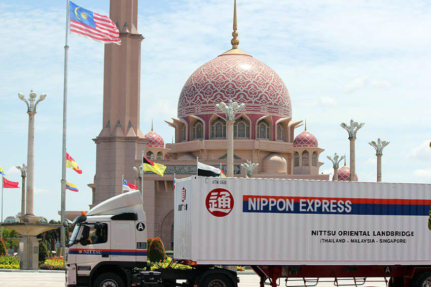 Photo of Japanese logistics giant launches halal food services