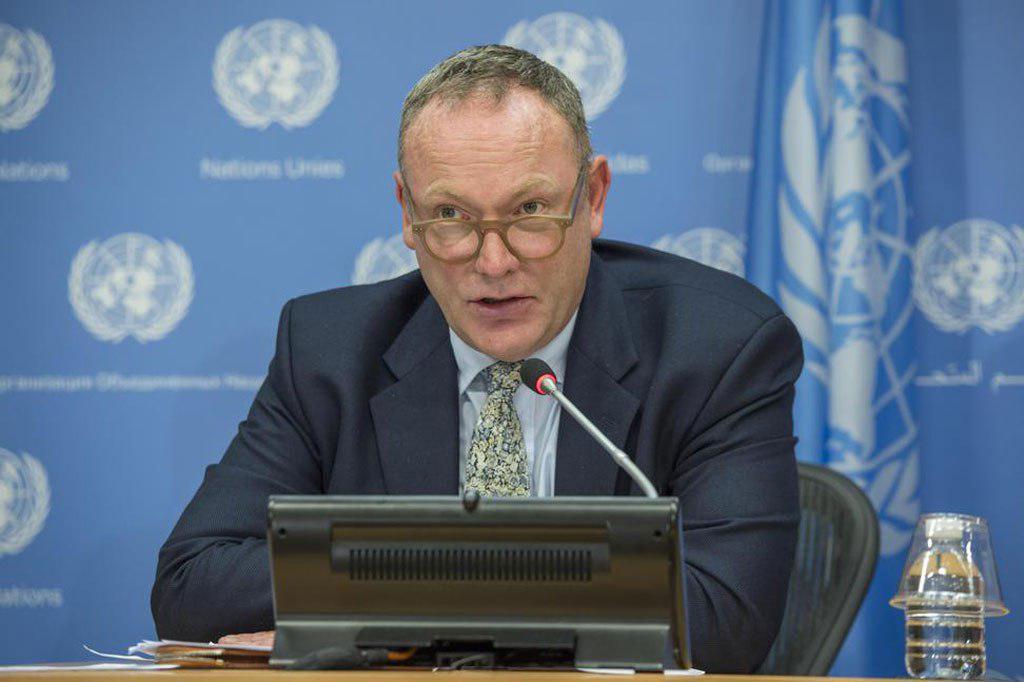 Photo of Saudi Arabia must reform 'unacceptably broad' counter-terrorism law – UN rights expert