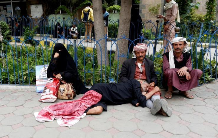 Photo of WHO:  Yemen cholera outbreak kills 25 people in a week
