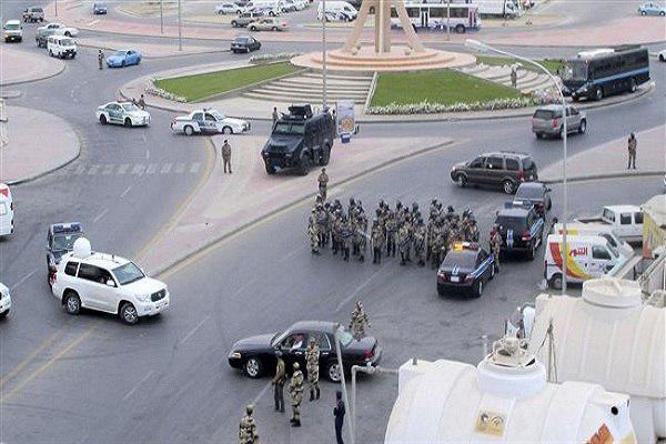 Photo of Saudi forces raid Shia-populated city in Qatif, kill civilian