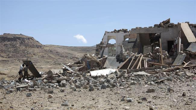 Photo of Fresh Saudi air raids against Yemen claim six civilian lives
