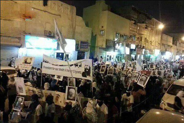 Photo of Riyadh court gives death sentences to 14 young activists from Qatif