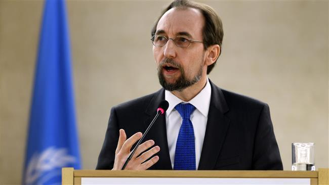 Photo of UN rights chief urges Bahrain to investigate Diraz violence