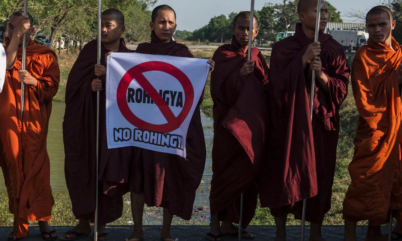 Photo of Myanmar charges three Muslims for holding Ramadan prayers