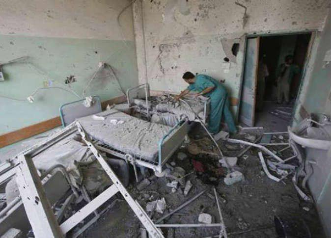 Photo of Ten thousand Yemeni patients die due to Saudi siege