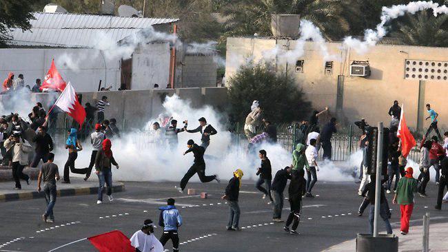 Photo of Mass Bahrain terror trial sees 26 lose their citizenship