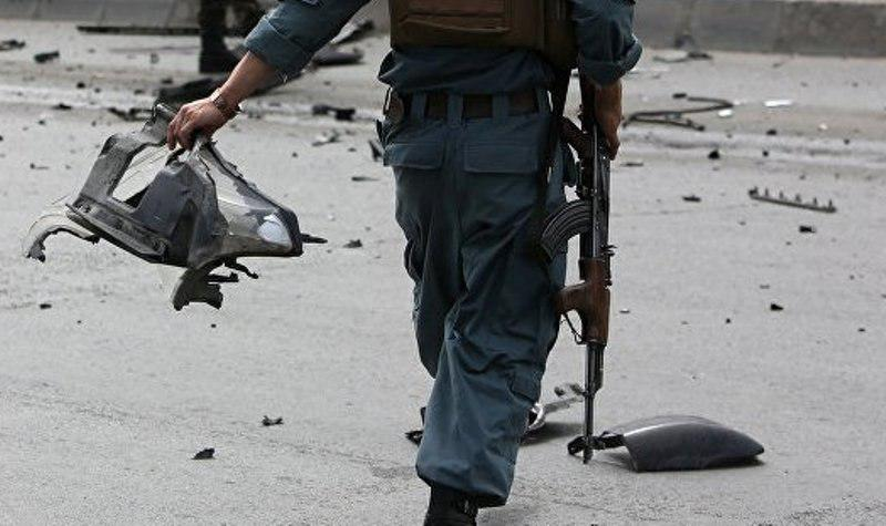 Photo of Explosion in Jalalabad city leaves a judge dead, three civilians wounded