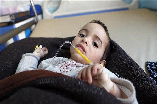 Photo of Cholera kills over 1,300 Yemenis amid ongoing Saudi aggression