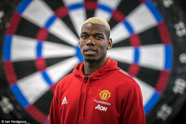 Photo of Paul Pogba says Islam had nothing to do with recent terror attacks across England