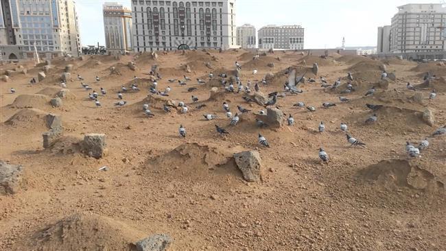 Photo of US Muslims mark anniversary of Jannat al-Baqi destruction by Riyadh