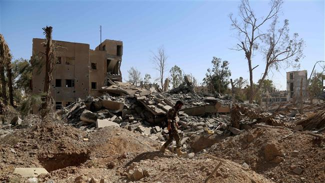 Photo of Monitoring group: US airstrikes kill 11 civilians in Syria