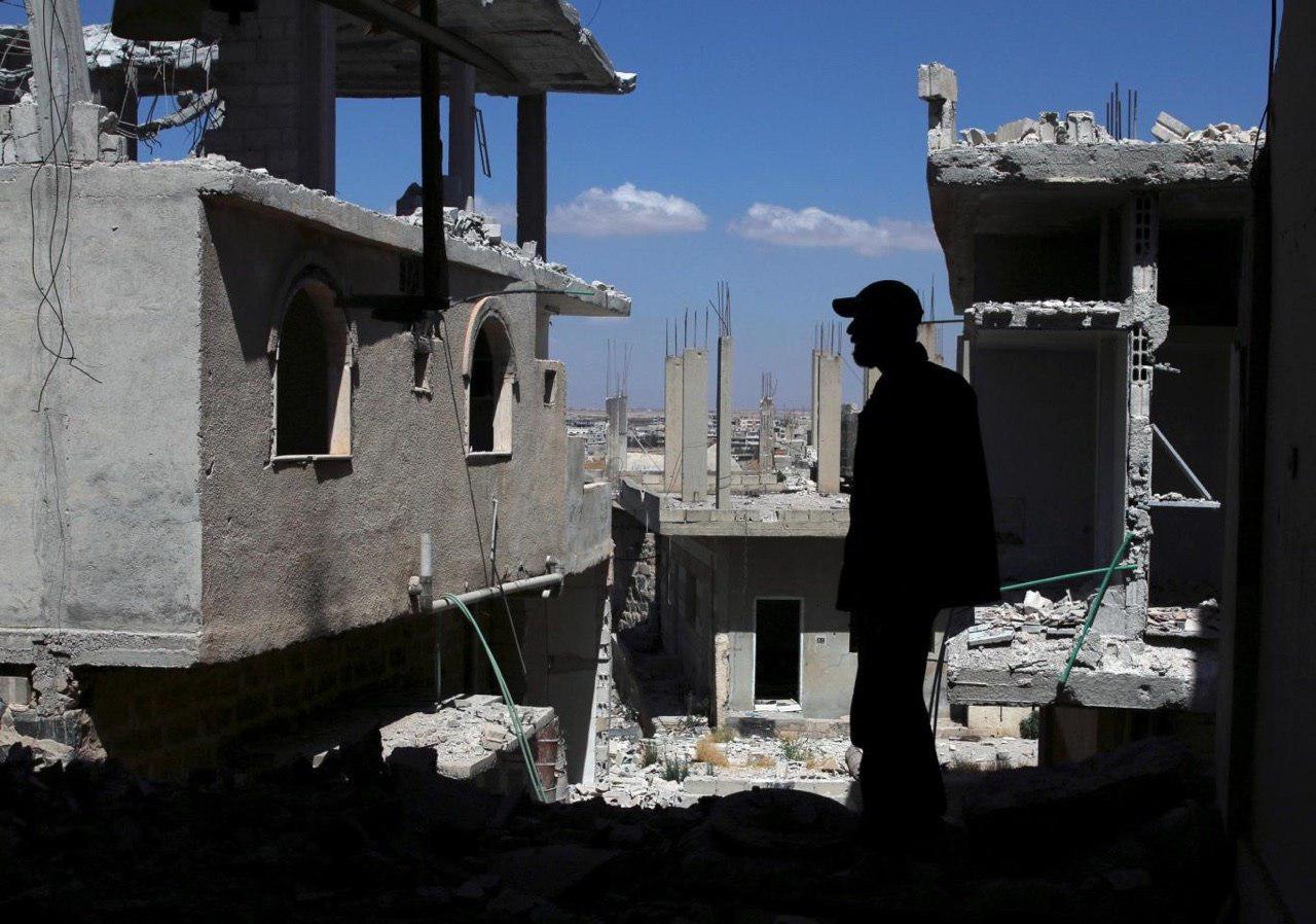 Photo of Syrian army pauses for Astana peace talks