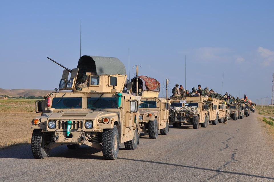 Photo of Taliban deaths exceeds 60 in ongoing operations in Helmand province
