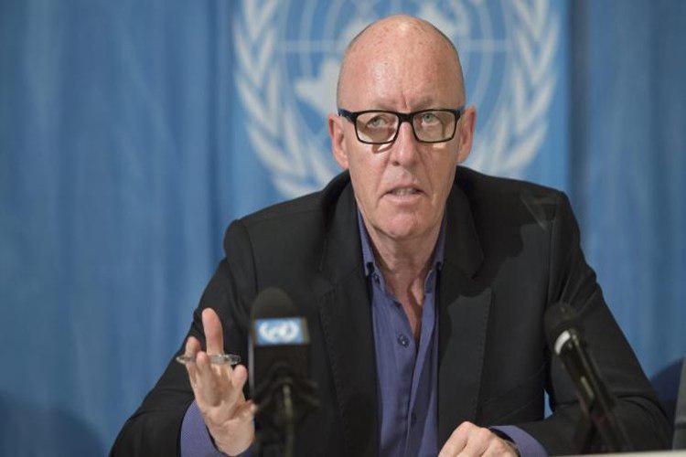 Photo of UN humanitarian coordinator: Famine threatens 95 districts in Yemen