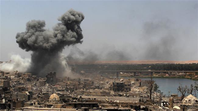 Photo of Monitoring group: US coalition killed 744 civilians in Iraq, Syria in June