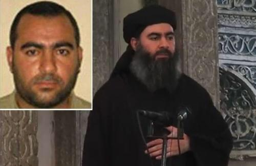 Photo of Nineveh local source: Daesh declares its ringleader dead