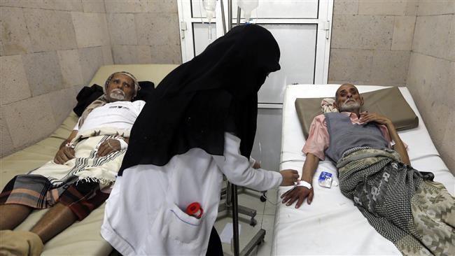 Photo of WHO:  Cholera outbreak in Yemen poses risk to Hajj pilgrims