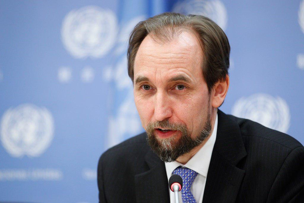 Photo of U.N. calls on Bahrain to release Shia rights activist