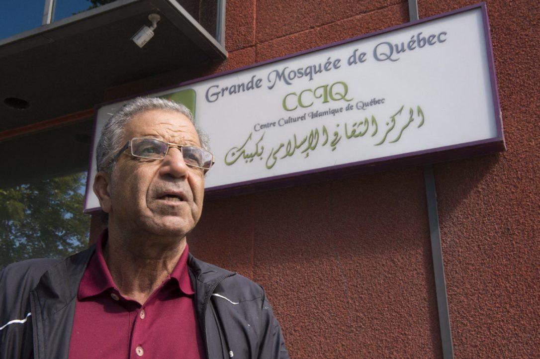 Photo of Quebec town votes against allowing Islamic cemetery to be built