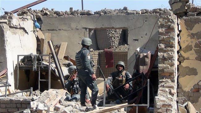 Photo of Taliban militants kill five policemen in northern Afghanistan