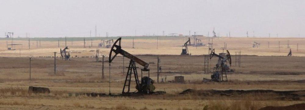 Photo of Syrian army captures more oil wells in Raqqa province