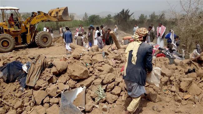 Photo of UN condemns Saudi disregard for civilian lives in Yemen