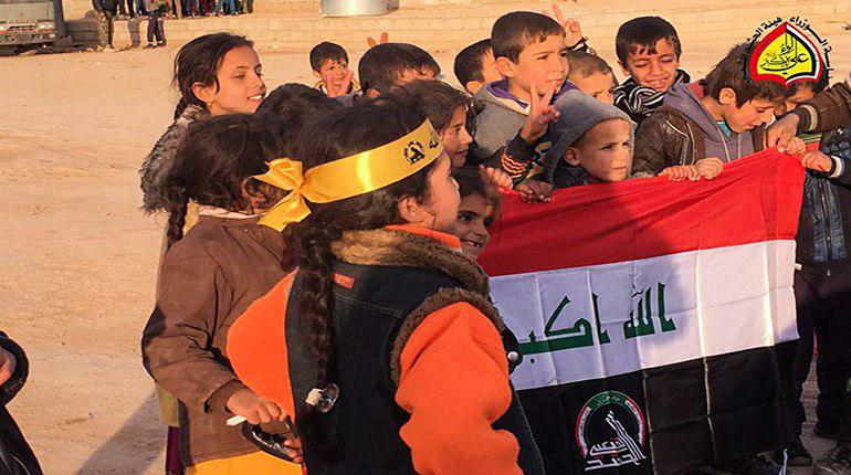 Photo of Residents of Mosul have started returning to their city