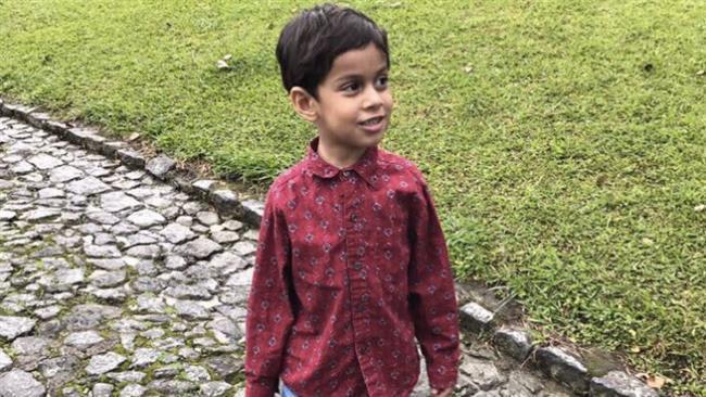 Photo of Shia child dies of Saudi gunshot wounds in Awamiyah