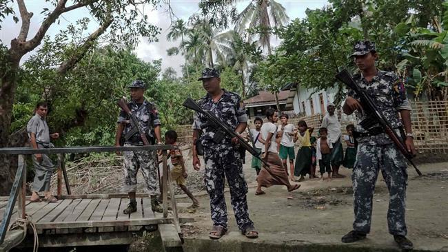 Photo of India 'to deport 40,000 Rohingya Muslims'
