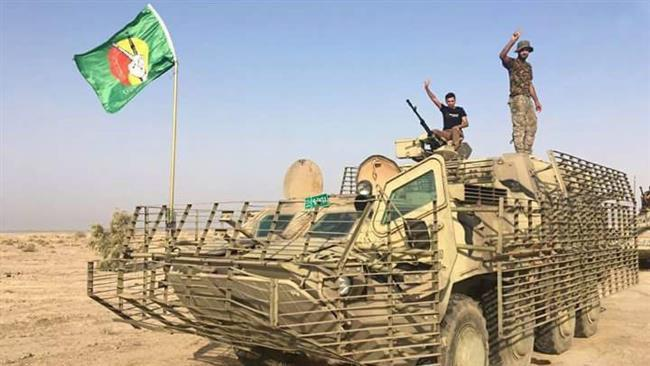 Photo of Iraq launches operation to liberate Tal Afar from Daesh control