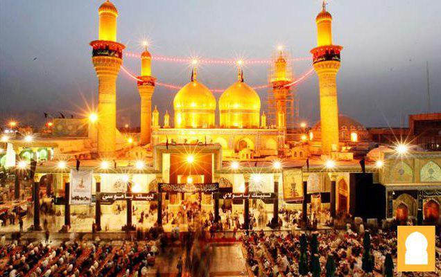 Photo of Shia Muslims mourn Imam al-Jawad's Martyrdom anniversary in Kadhimiya